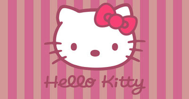 You're All Wrong -- Hello Kitty Is A Cat After All
